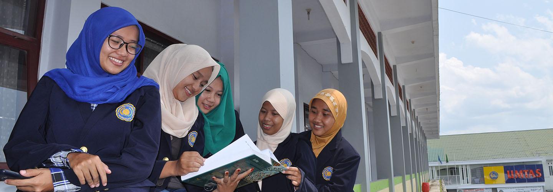 Penerimaan Mahasiswa Baru